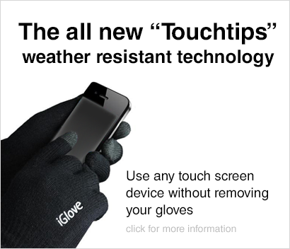 Touch Tip Technology